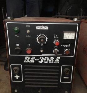 Сварочный аппарат ВД-306Д