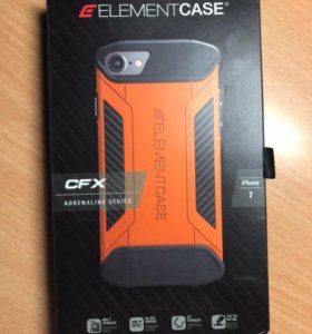 Чехол для iPhone - 7, Elementcase CFX Adrenaline