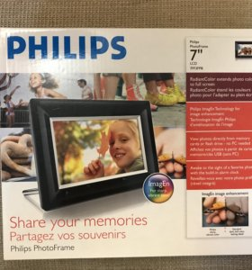 Фоторамка Philips 7FF3FPB