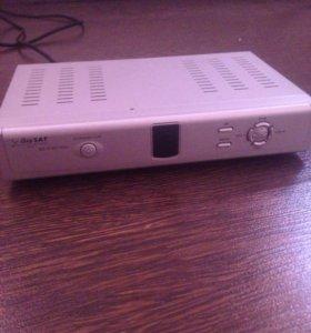 ТВ тюнер BiqSAT BS-S 501