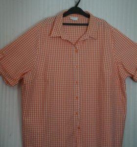 Р.64-68 кофта (рубашка) из Германии
