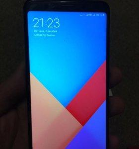 Xiaomi Redmi Note 5 - 32ГБ черный