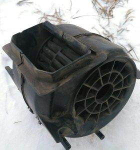 Оригинальный мотор печки Ваз 2109-2115