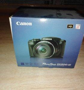 Фотоаппарат Canon