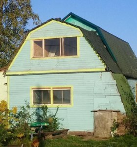Дом, 46 м²