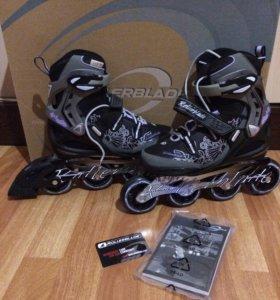 Роликовые коньки Rollerblade SPARK Ролики