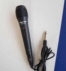 микрофон FeiYa DM-128