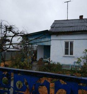 Дом, 22 м²
