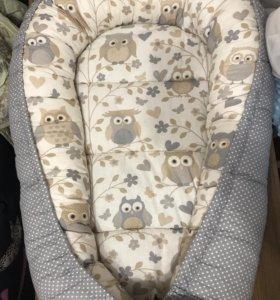 Гнездышко для малышей