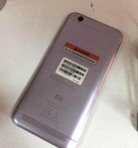 Xiaomi редми 5а