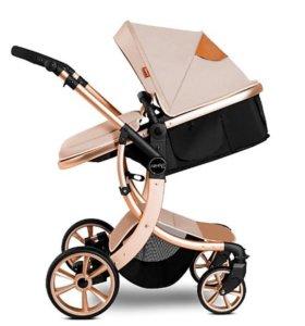 Детская коляска-трансформер new