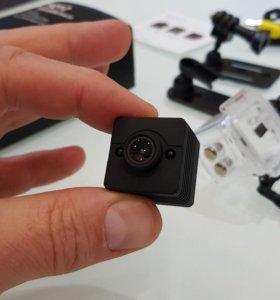 Мини Камера SQ12 подводная ,видео регистратор