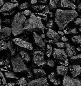 Продаётся уголь