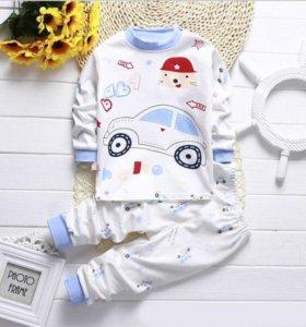 Пижамы новые с этикеткой!