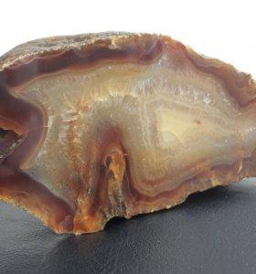 Советский минерал, Агат