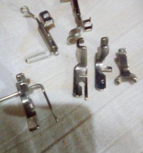 Лапки для шв.машинки