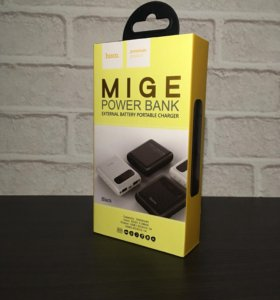 Power bank 2 10000 mAh
