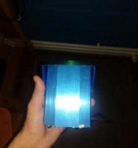 Лазерный проектор без штатива