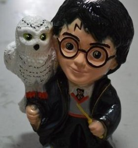 Копилка Гарри Поттер