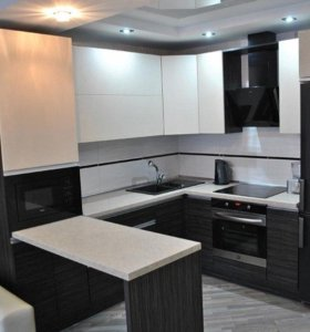 кухонный гарнитур, шкаф-купе, мебель на заказ