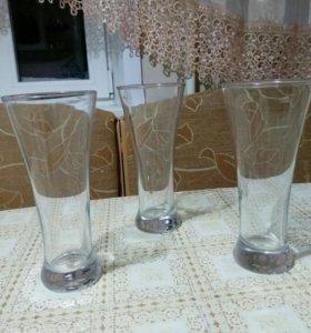Большие бокалы