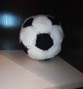 Футбольный Мячик.