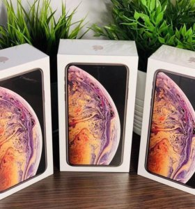 Apple iPhone Xs Новый