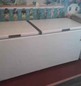 Frostor 600 литров