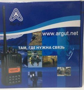 Радиостанция для охоты и рыбалки АРГУТ А-54