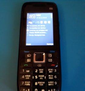 Nokia е51