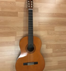 Новая гитара YAMANA C40