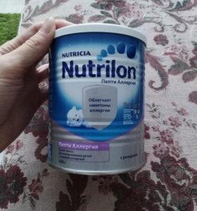 Детская смесь Nutrilon Пепти Аллергия 400г