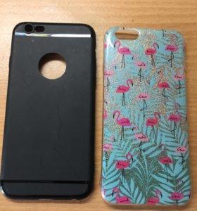 Чехлы для iPhone 6, 6s