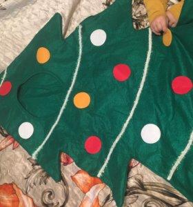 Новогодние костюмы в прокат