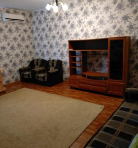 Квартира, 2 комнаты, 73 м²