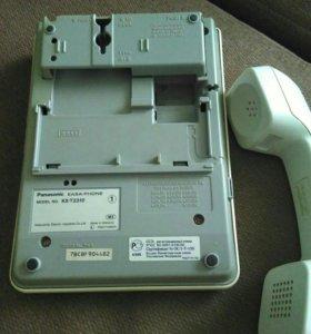 Телефон Panasonic KX-T2310