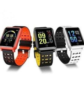 Спортивные умные часы Smart Watch N88