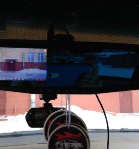 Видеорегистратор Blackbox DVR