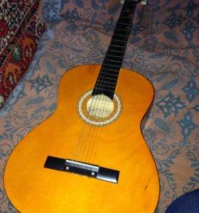 Гитара Musonic учебная