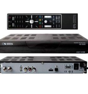 HD ресивер триколор HD9305