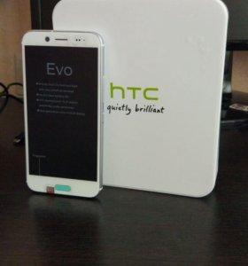 Новый HTC 10 Evo