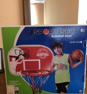 Мини баскетбол
