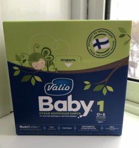 Детская смесь Valio Baby 1