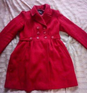 Пальто демисезон 48-50