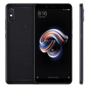Xiaomi ridmi note 5/4/64g