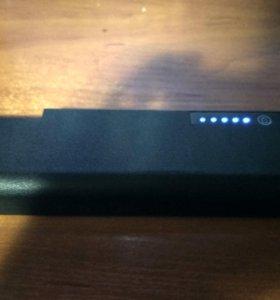 Аккумулятор для ноутбука Samsung 4400 mah