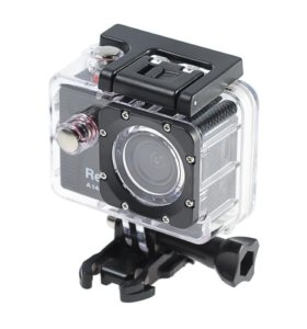 Экшн камера Rekam a140