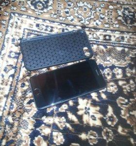 Айфон 7(128гб)