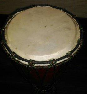 Барабан (Джембе)
