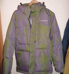 Куртка сноубордическая/лыжная Burton